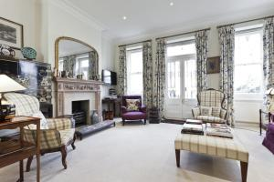 SW3 4SR Bed and Breakfast, Cheap Hotel and Guest House