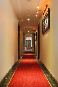 Golden Silk Boutique Hotel, Hotel  Hanoi - big - 44