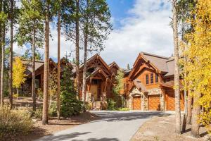 Hatari Lodge Holiday home - Hotel - Breckenridge