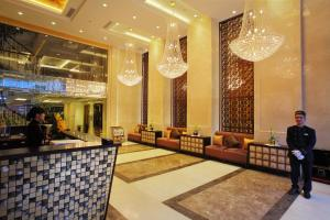 Golden Silk Boutique Hotel, Hotely  Hanoj - big - 104