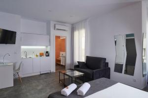 Casual Suite in Córdoba, Apartmány  Córdoba - big - 7