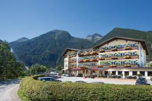 Krimml Hotels