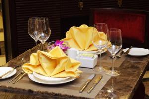 Golden Silk Boutique Hotel, Hotel  Hanoi - big - 76