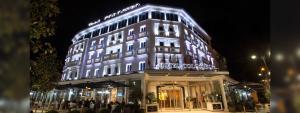 Hotel Colosseo Tirana - Tirana