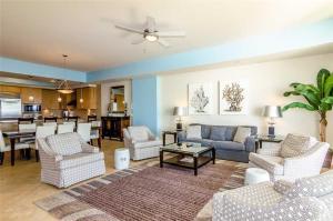 Turquoise Place 2405C, Apartmány  Orange Beach - big - 3
