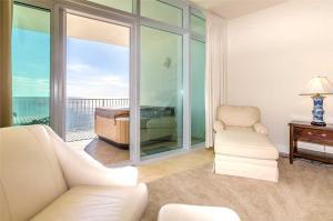 Turquoise Place 2405C, Apartmány  Orange Beach - big - 4