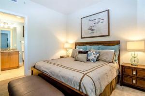 Turquoise Place 2405C, Apartmány  Orange Beach - big - 12