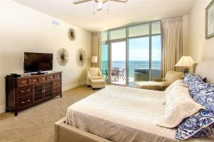 Turquoise Place 2405C, Apartmány  Orange Beach - big - 14