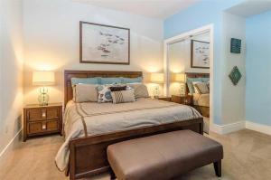 Turquoise Place 2405C, Apartmány  Orange Beach - big - 15