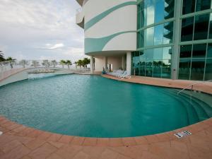 Turquoise Place 2405C, Apartmány  Orange Beach - big - 24