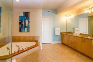 Turquoise Place 2405C, Apartmány  Orange Beach - big - 28