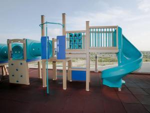Turquoise Place 2405C, Apartmány  Orange Beach - big - 29