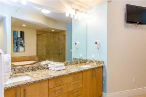 Turquoise Place 2405C, Apartmány  Orange Beach - big - 37