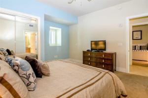 Turquoise Place 2405C, Apartmány  Orange Beach - big - 42