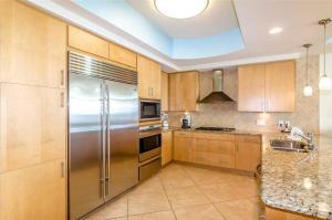 Turquoise Place 2405C, Apartmány  Orange Beach - big - 44