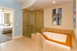 Turquoise Place 2405C, Apartmány  Orange Beach - big - 47