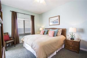 Summerchase 1206, Apartmány  Orange Beach - big - 72