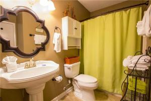Summerchase 1206, Apartmány  Orange Beach - big - 63