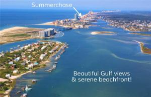 Summerchase 1206, Apartmány  Orange Beach - big - 58