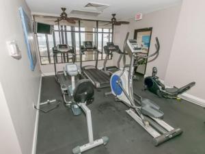 Summerchase 1206, Apartmány  Orange Beach - big - 55