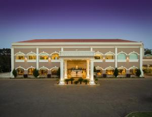 Wish Resort Golf Convention Foz do Iguaçú (17 of 51)
