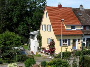 Haus Greulich - Güttingen