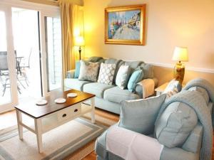 Pelican Watch 1380 Villa, Villas  Seabrook Island - big - 1