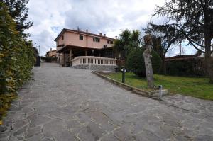 Casale De Santis - Centocelle