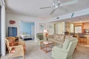 Trillium #5B Condo, Apartments  St Pete Beach - big - 24