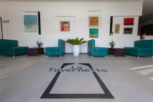 Hotel La Tavernetta - Campobasso