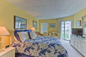 Beach Club 304 Apartment, Appartamenti  Saint Simons Island - big - 4