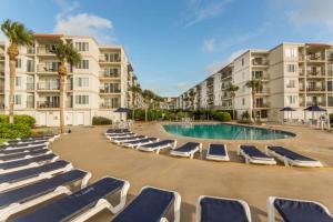 Beach Club 304 Apartment, Appartamenti  Saint Simons Island - big - 5