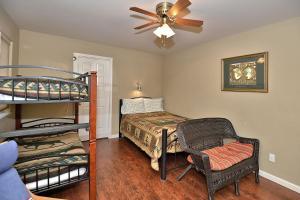 839 Paloma Avenue Home, Holiday homes  South Lake Tahoe - big - 11