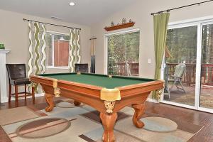 839 Paloma Avenue Home, Holiday homes  South Lake Tahoe - big - 7