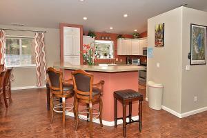 839 Paloma Avenue Home, Holiday homes  South Lake Tahoe - big - 5