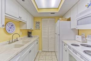 Beach Club 304 Apartment, Appartamenti  Saint Simons Island - big - 11