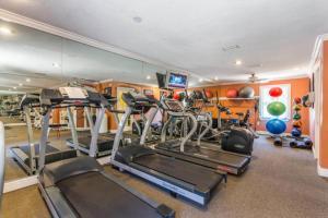 Beach Club 304 Apartment, Appartamenti  Saint Simons Island - big - 15