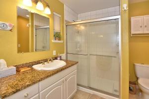 839 Paloma Avenue Home, Holiday homes  South Lake Tahoe - big - 15