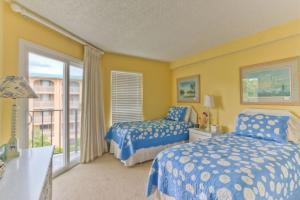 Beach Club 304 Apartment, Appartamenti  Saint Simons Island - big - 21