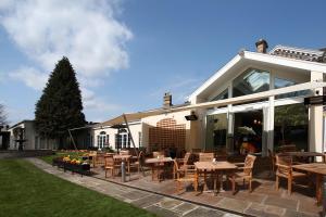 Best Western Willerby Manor Hotel (1 of 63)