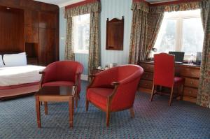 Best Western Willerby Manor Hotel (35 of 64)