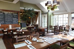 Best Western Willerby Manor Hotel (6 of 64)