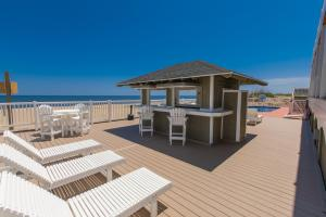 Vista Royale Home, Dovolenkové domy  Virginia Beach - big - 37