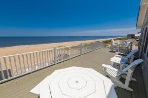 Vista Royale Home, Dovolenkové domy  Virginia Beach - big - 35