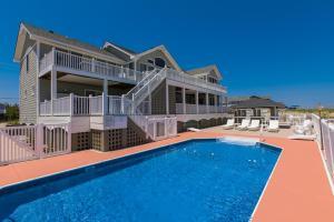 Vista Royale Home, Case vacanze  Virginia Beach - big - 1