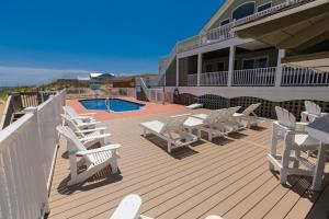 Vista Royale Home, Dovolenkové domy  Virginia Beach - big - 43