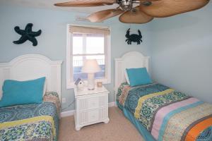 Vista Royale Home, Dovolenkové domy  Virginia Beach - big - 47