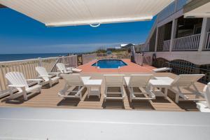 Vista Royale Home, Dovolenkové domy  Virginia Beach - big - 40