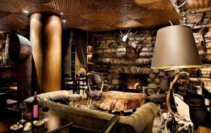 Location gîte, chambres d'hotes Lodge Park dans le département Haute Savoie 74