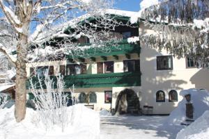 Mühlradl Apartments - Gosau